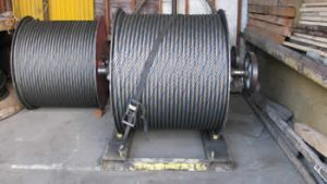 Wire Rope Devices Pacific Rigging Loft Inc San Diego
