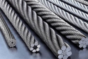 Wire Rope Devices | Pacific Rigging Loft, Inc. San Diego