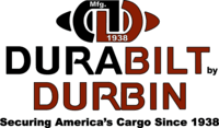 Durabilt manufactures cargo control, load securement, and material handling products, high-end ratchet binders, tiedowns, welded chain, chain hoists, and turnbuckle ratchets.