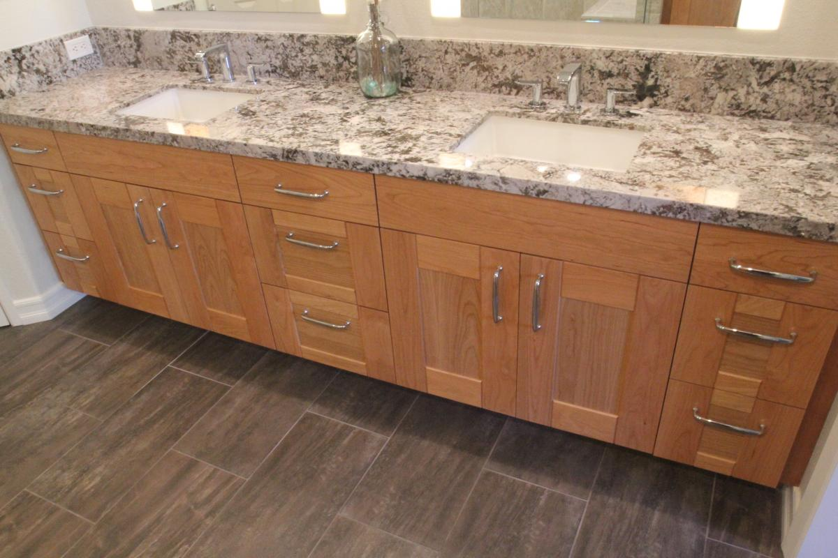 Bathroom Remodeling Pacific Rigging Loft Inc - Kitchen and bath remodel san diego
